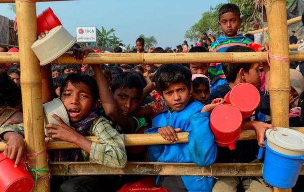 ЄС планує запровадити санкції проти військових М янми