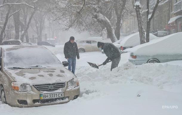 Влада Одеси заборонила в їзд вантажівок у місто
