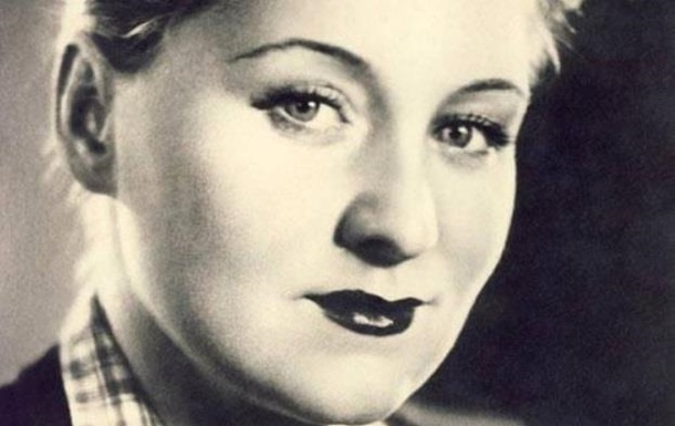 Померла відома радянська актриса Тетяна Карпова