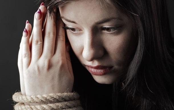 Україна вийшла з групи країн, де процвітає торгівля людьми - МВС