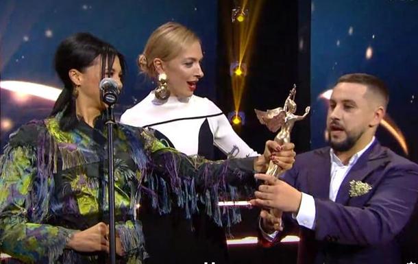Названы победители YUNA 2018
