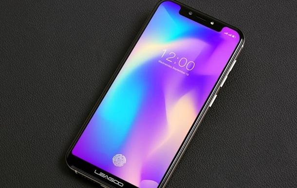 Китайці показали дешевий клон iPhone X