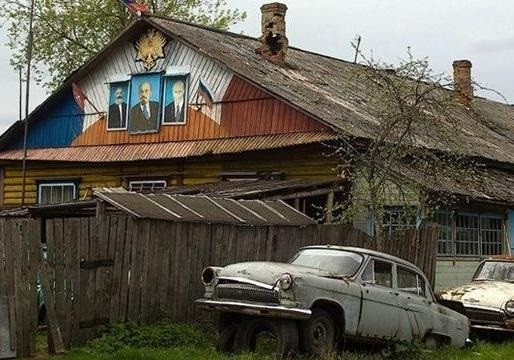 Россия погрязла в своем внутреннем беспределе