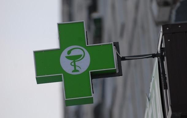 В Украине сняли запрет на проверки аптек