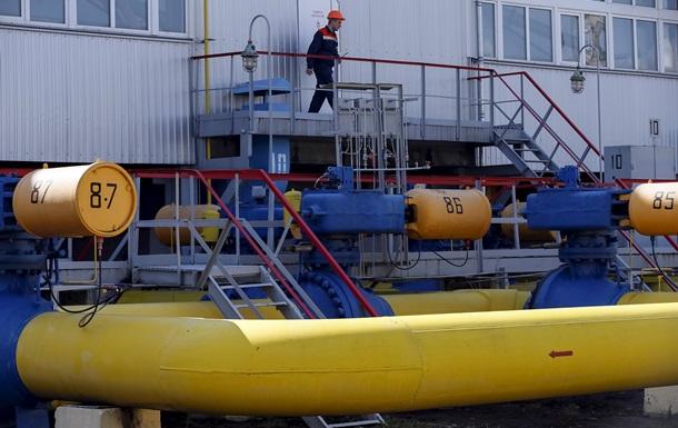 Нафтогаз відновив імпорт газу з Євросоюзу