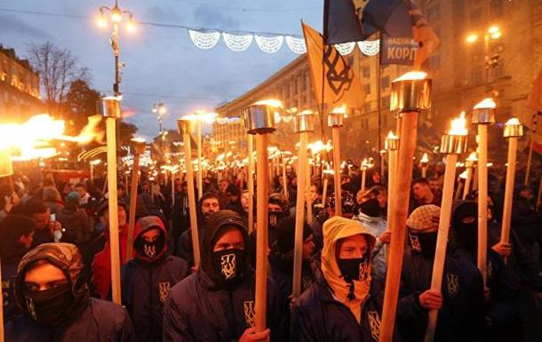 Вандализм и антисемитизм: за 100 лет в Украине ничего не изменилось