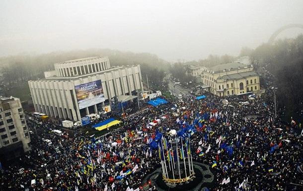 Проблема Майдана — в головах