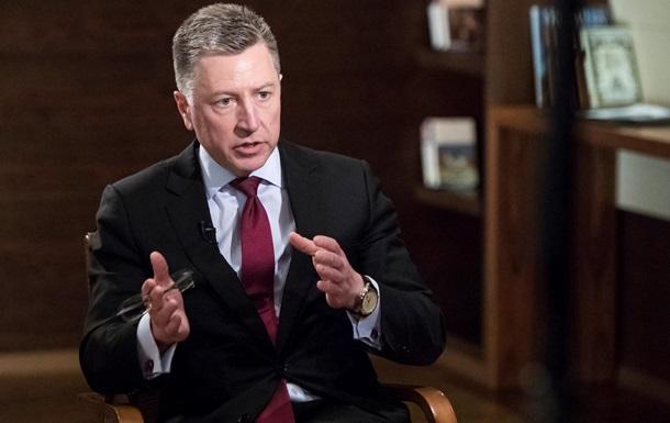 РФ возобновит переговоры по Донбассу после  перевыборов Путина  – Волкер