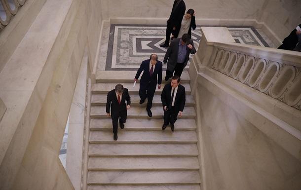 В Сенат США внесли законопроект о киберпомощи Украине