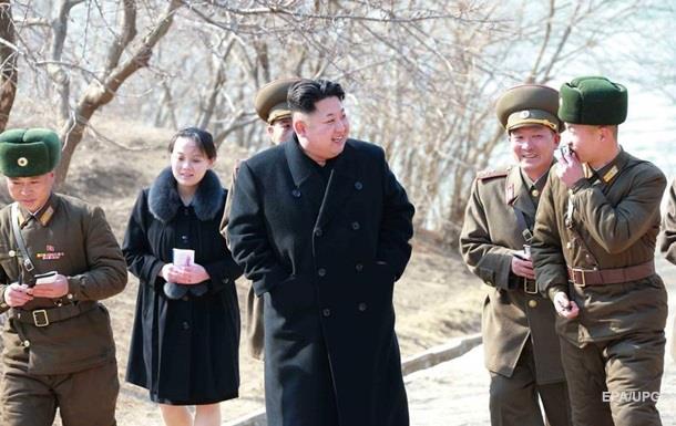 Ким Чен Ын путешествовал с помощью бразильского паспорта - СМИ
