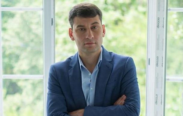 Соратника Саакашвілі Дангадзе залишили під вартою