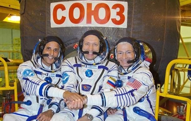 На Землю з МКС повернулися троє космонавтів