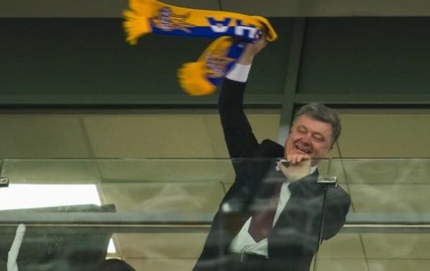 Идеальный момент для Порошенко уйти в отставку