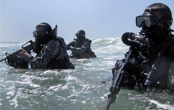Бойцов 73 морского центра специального назначения враг знает в лицо
