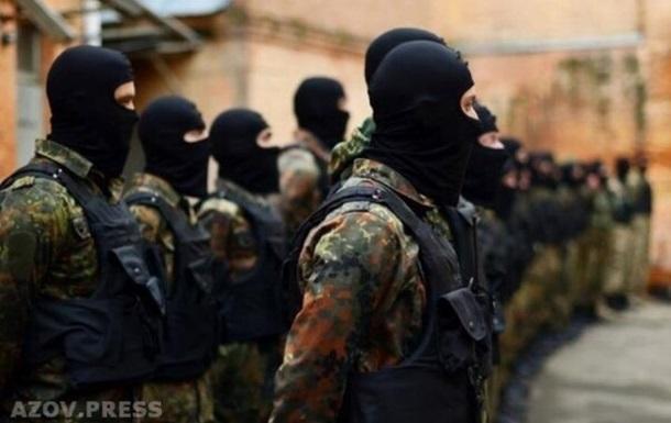 У Маріуполі суд оштрафував бійця Азова, який скоїв убивство