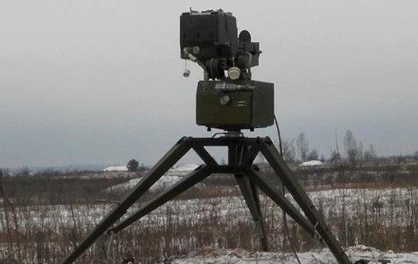 В Україні випробували два ракетних комплекси