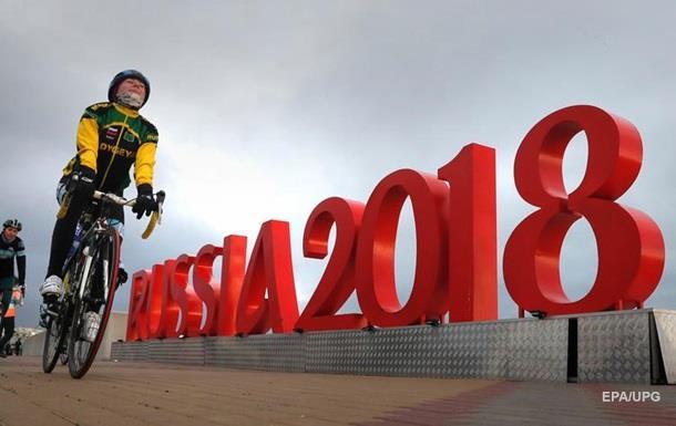 Росію позбавляють міжнародних чемпіонатів. Головне