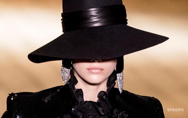 Дочь Кроуфорд поучаствовала в Неделе моды в Париже