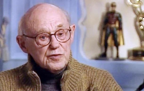 В США умер продюсер фильмов о Бэтмене