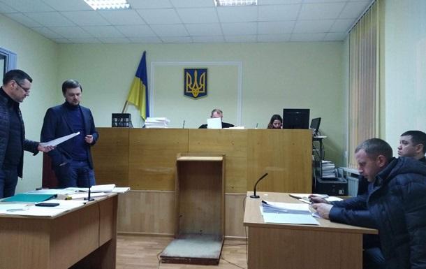 Суд будет ночью рассматривать дело о спецрасследовании ГПУ против Курченко