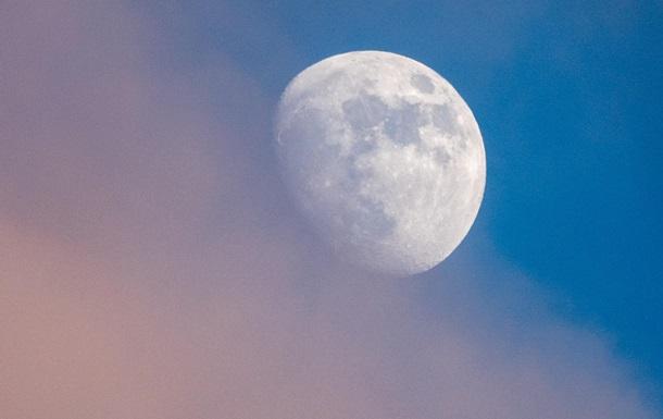 На Місяці запустять мобільний зв язок