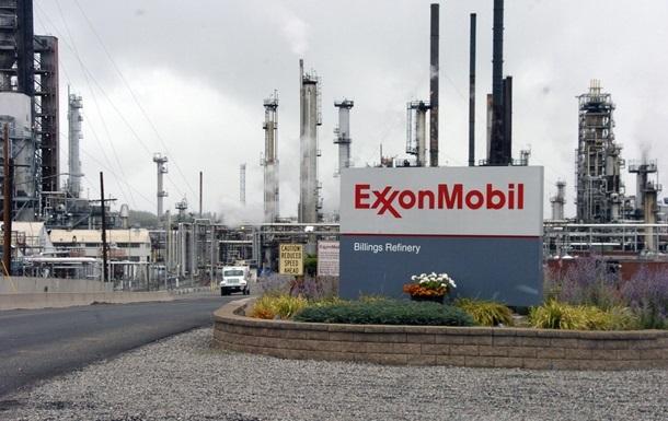 ExxonMobil виходить із проектів з Роснефтью