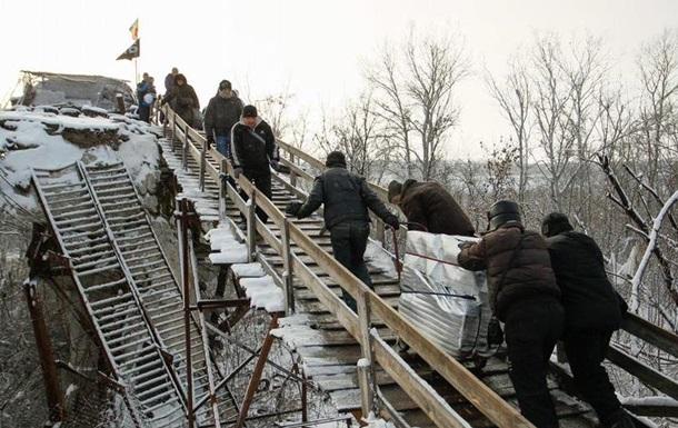 Париж і Берлін запропонували пакет заходів Донбасу
