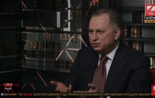 Колесников о лоббировании Януковича на Западе: Манафорт - не Копперфильд