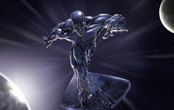 Про супергероя Marvel, Срібного Серфера, знімуть фільм - ЗМІ