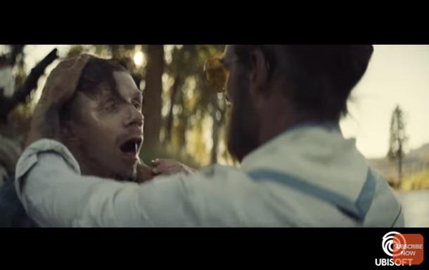 Випущений кінематографічний трейлер гри Far Cry 5