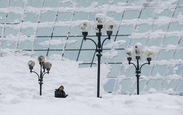 Сніговий апокаліпсис в Україні. Як почалася весна