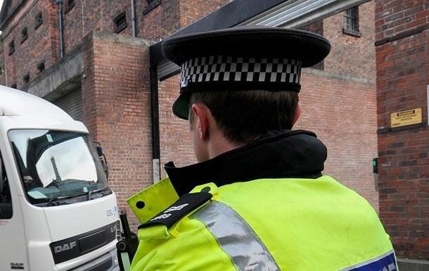 Взрыв в Лестере: полиция задержала трех подозреваемых