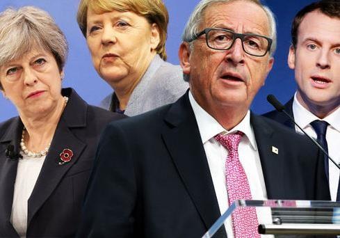 ЄС розпочав війну проти Великої Британії