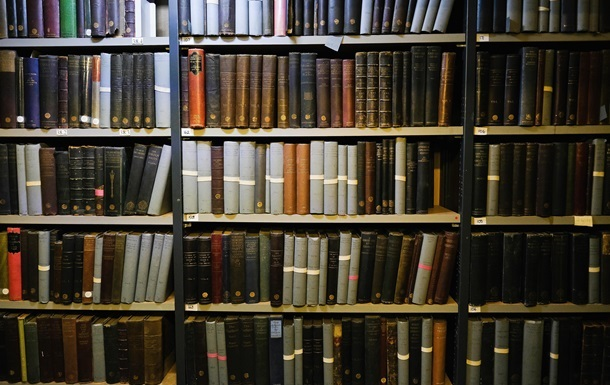 Україна заборонила ввезення ще чотирьох книг з Росії