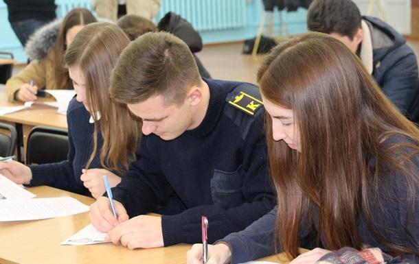 Фонд Бориса Колесникова воспитывает новое поколение авиаторов в Украине
