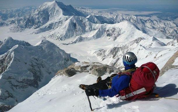 Вчені заборонили справляти нужду на найвищій горі США