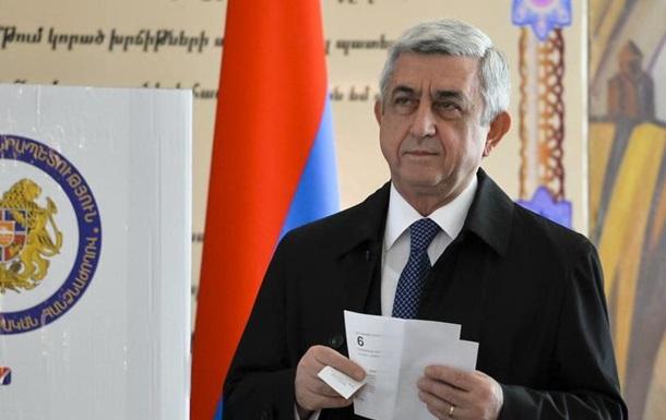 Вірменія анулювала протоколи про нормалізацію відносин з Туреччиною