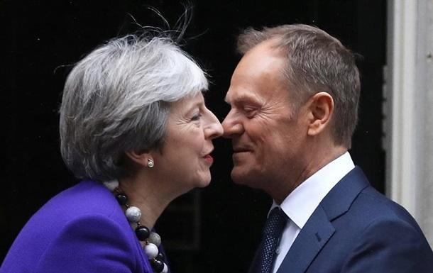 Лондон і Брюссель - у стані конфронтації через відносини після Brexit