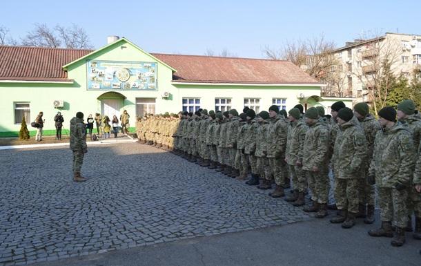 На Закарпатье усилили охрану границы