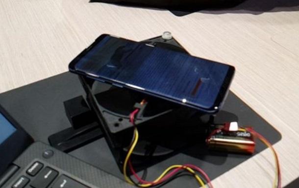 Експерти випробували потужність флагмана Galaxy S9