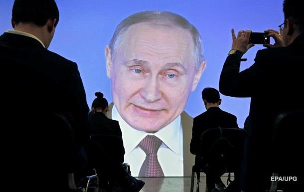 В Кремле прокомментировали ядерные угрозы Путина