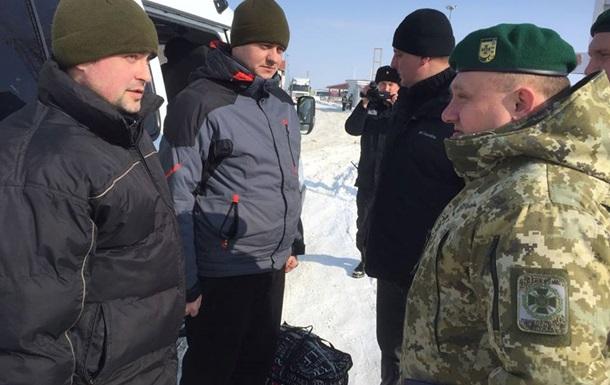 В Украине четыре пограничника считаются пропавшими без вести