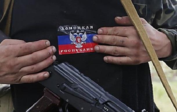 Реалии ДНР: голодные боевики не брезгуют украинским салом