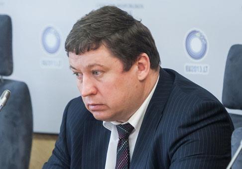 Министр обороны Литвы признал Крым частью России