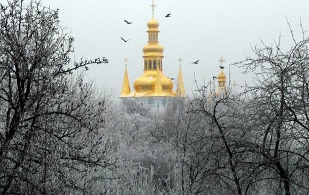 Климатологи назвали самый теплый день зимы в Киеве