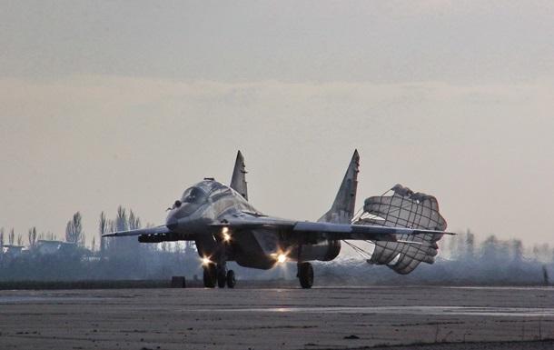В Командовании Воздушных сил исчезли секретные документы
