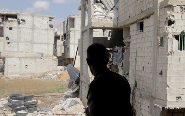 США создали в Сирии  заповедник для террористов  − Минобороны РФ