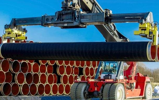 Німецькі екологи оскаржили будівництво  Північного потоку-2  в суді
