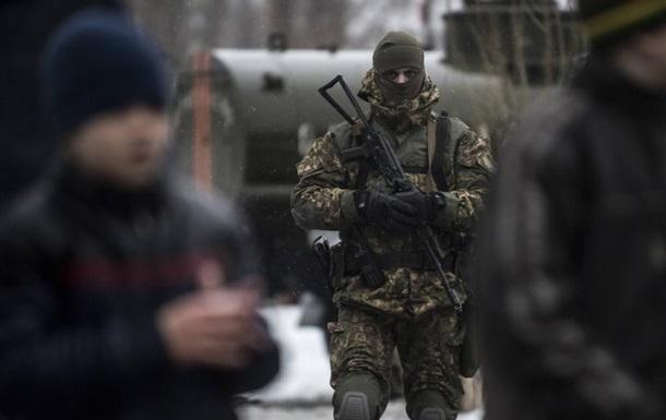 ТКГ оголосила про перемир'я на Донбасі з 5 березня