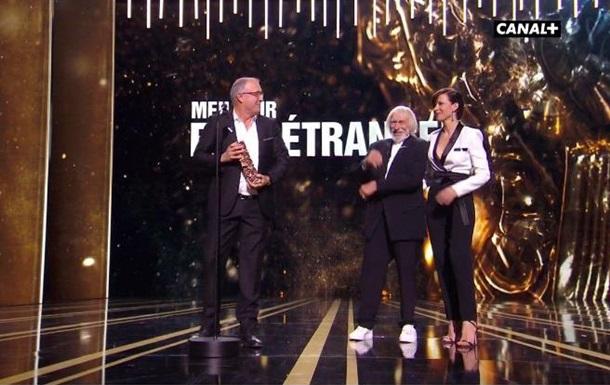 Фільм російського режисера виграв премію Сезар